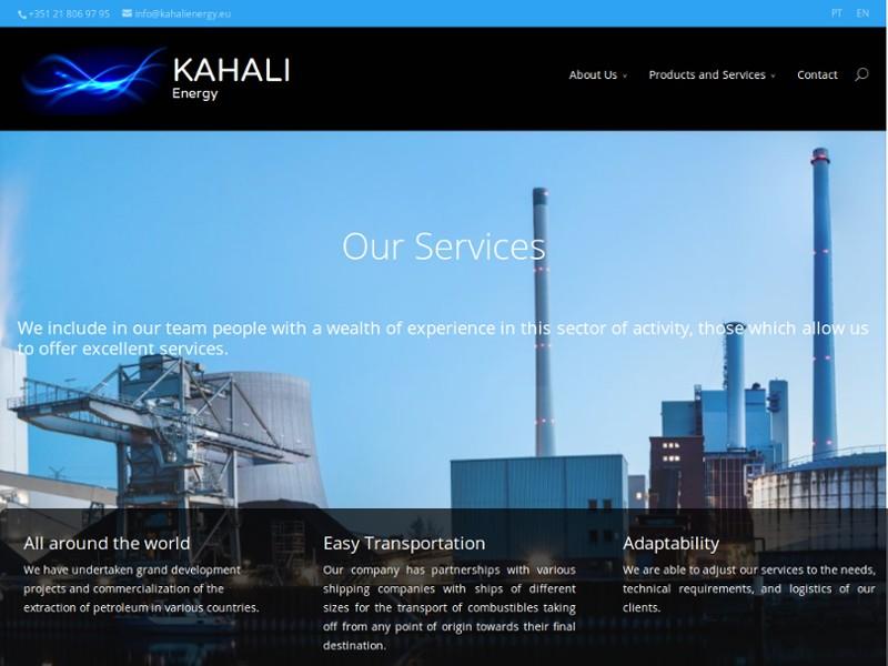 Kahali Energy