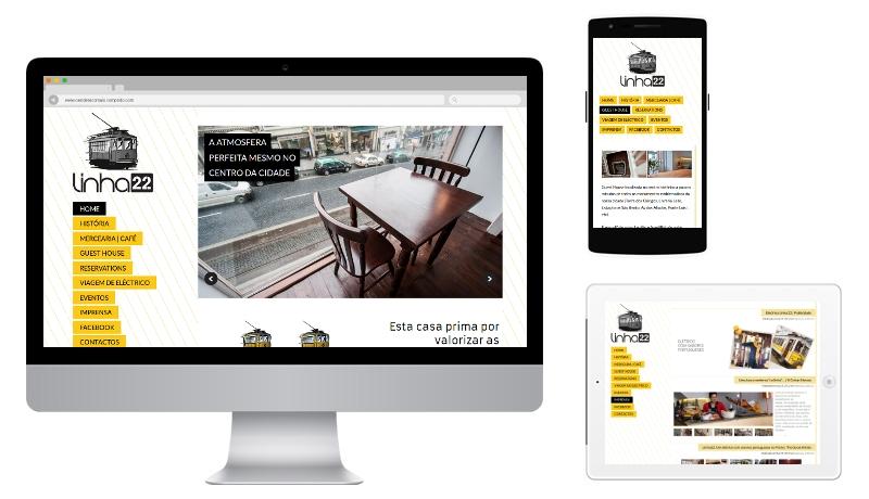 Sites 365 - Ping - Portefólio - Linha 22